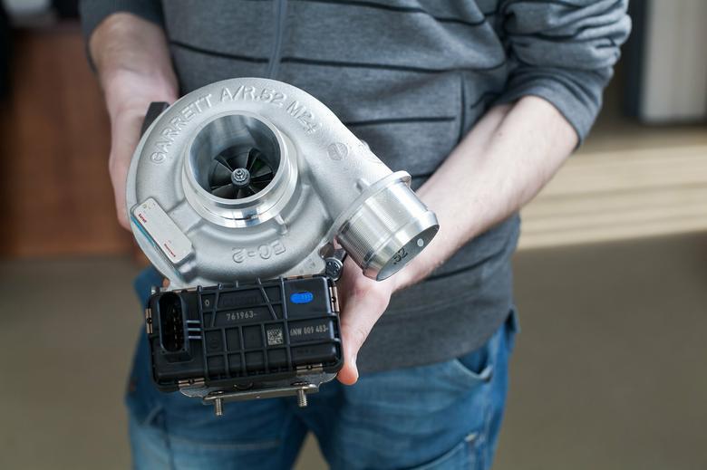 Turbodoładowanie i system start srop: jedno z najmniej roztropnych rozwiązań, jakie wymyśliła motoryzacja.