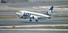 Specjalny samolot wyleciał po Polaków do Egiptu