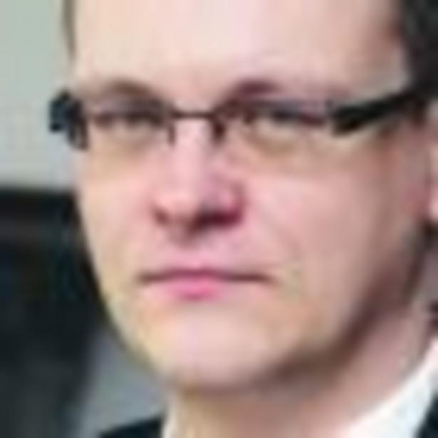 Jarosław Pawłowski, wiceminister rozwoju regionalnego
