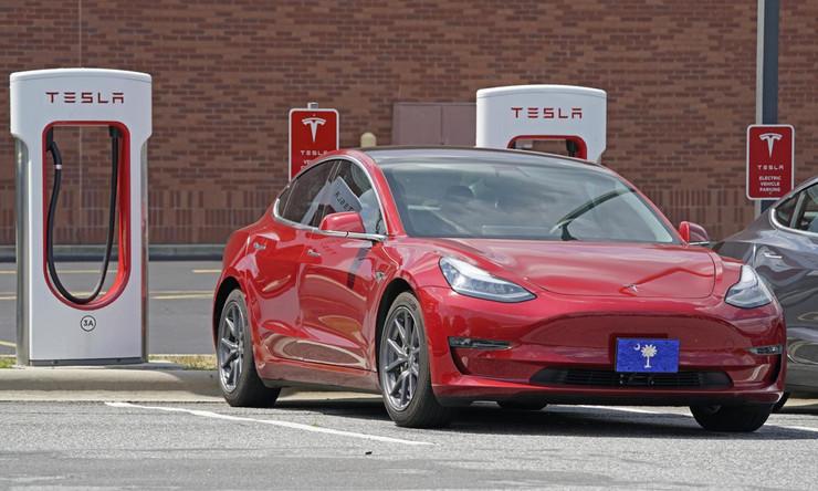 elektricni automobili 04 foto Tanjug AP