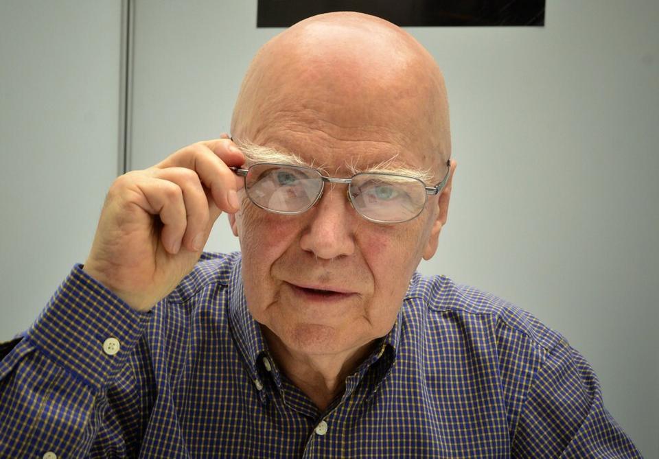 """Jarosław Marek Rymkiewicz (fot. Wlodzimierz Wasyluk/REPORTER) """"Kinderszenen"""", Wydawnictwo Sic! 2008"""