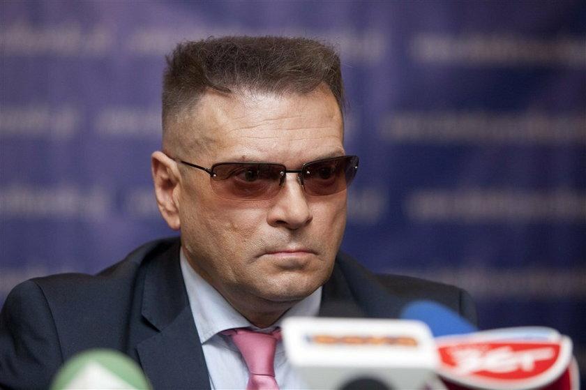 Rutkowski zdradza kulisy śmierci Leppera i Olewnika