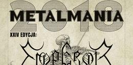 Metalmania 2018: dwie sceny, dziesiątki atrakcji
