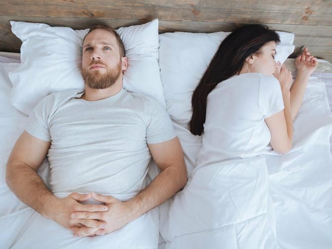 Da li je i vama ovakav način spavanja čudan?