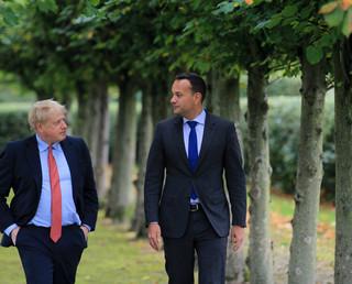 Angielska duma narodowa a brexit. Czy Johnsonowi uda się wynegocjować umowę z Brukselą?