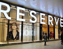 Reserved to jedna z marek modowych zarządzanych przez LPP