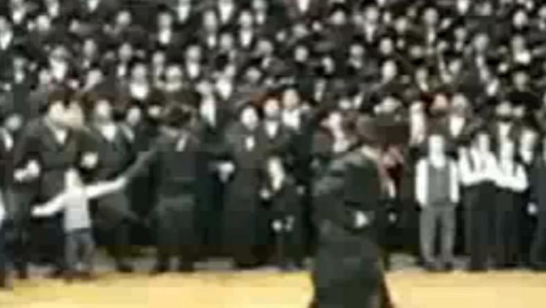Głupi klip kibola na You Tube rani Żydów