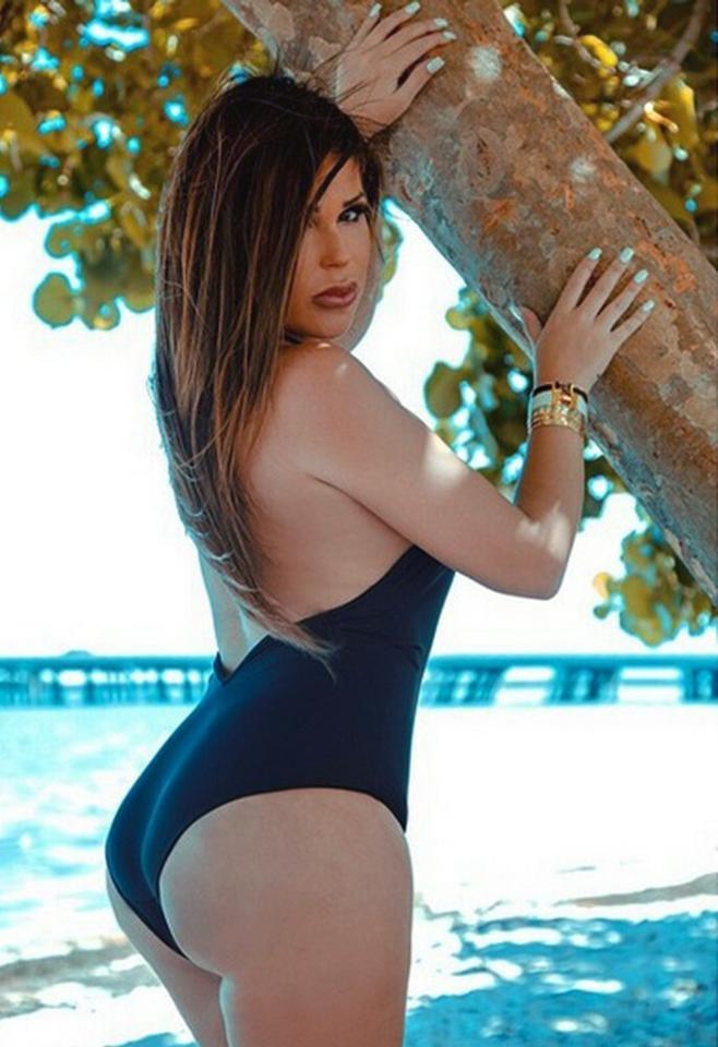 Alejandra De La Fuente