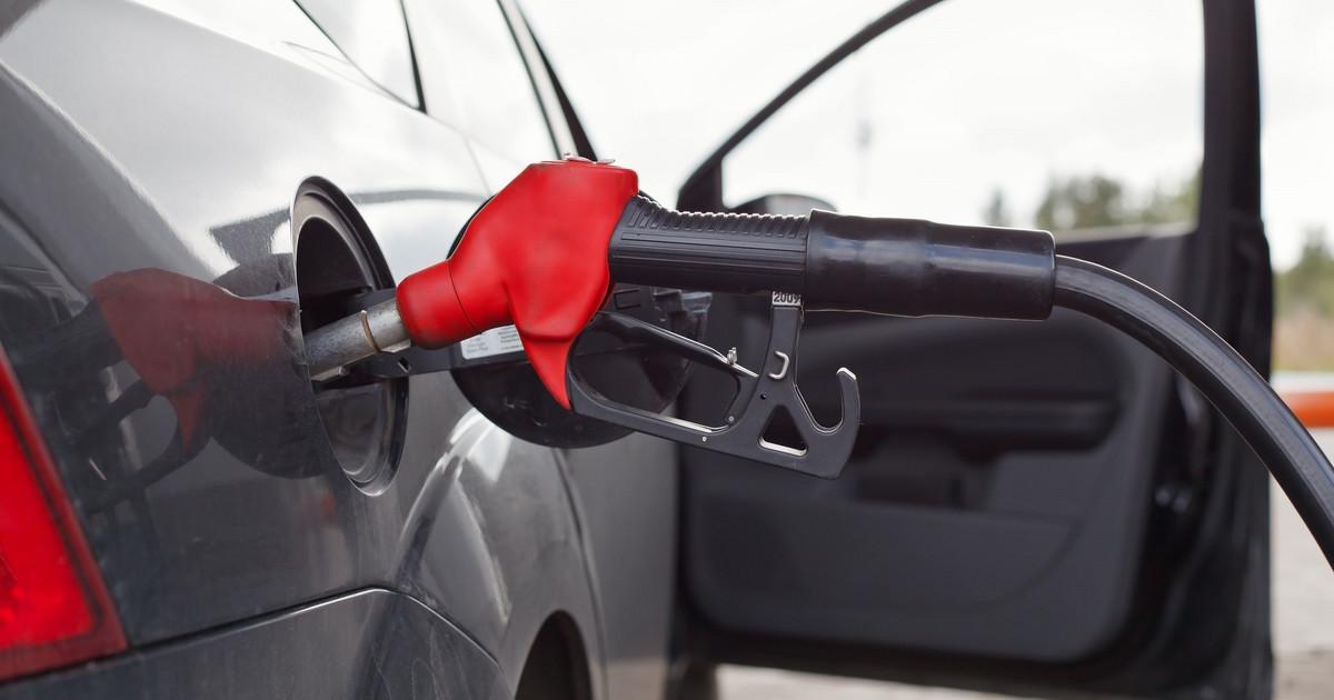 Ceny benzyny ostro w górę. To nowy pomysł rządu