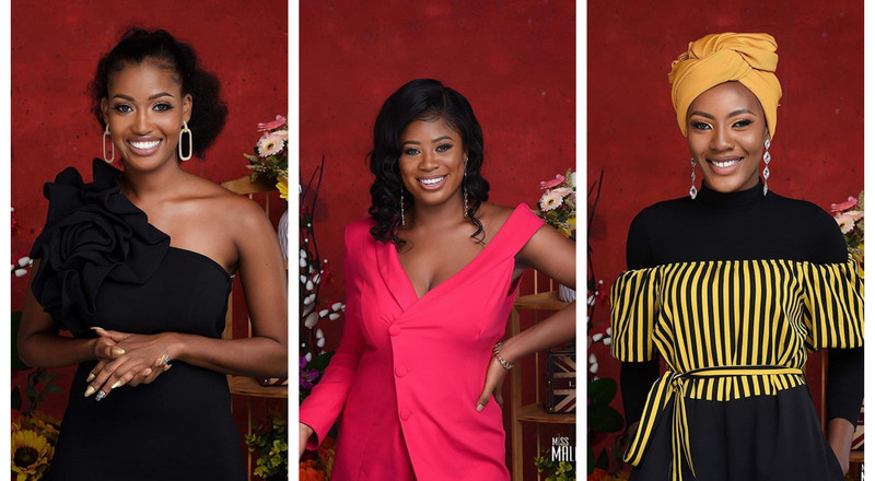 Style tips from 10 beautiful Miss Malaika delegates