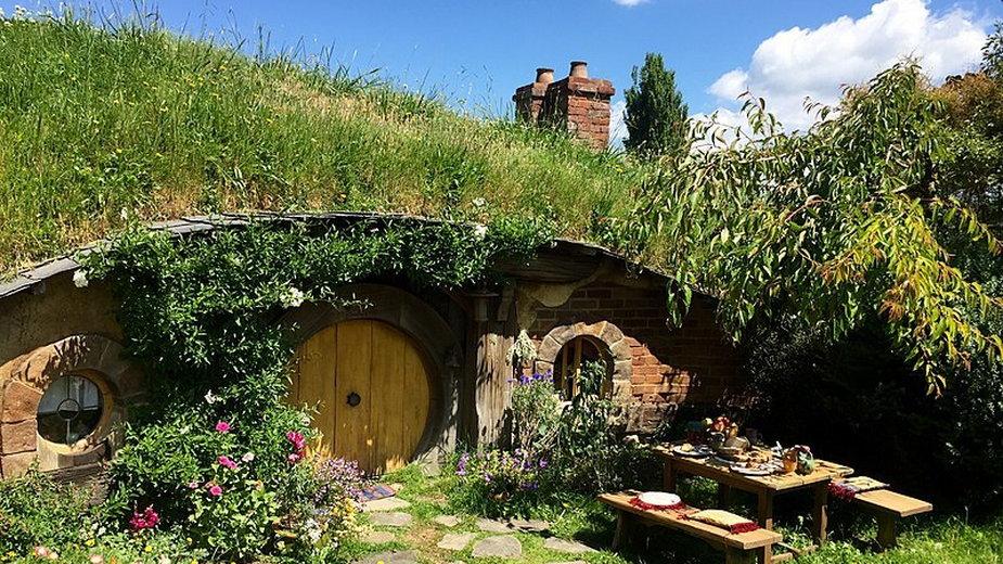 Hobbite House