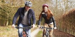 Jeździsz na rowerze? Uważaj! Grozi ci priapizm