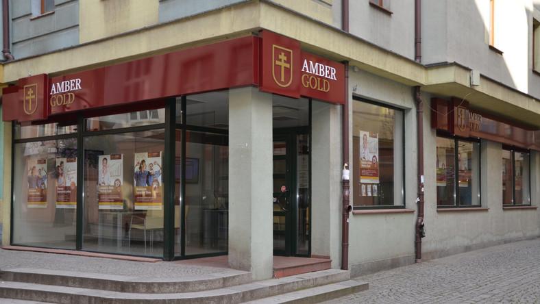 Prokuratura wystąpiła o opinie biegłych ws. finansów Amber Gold