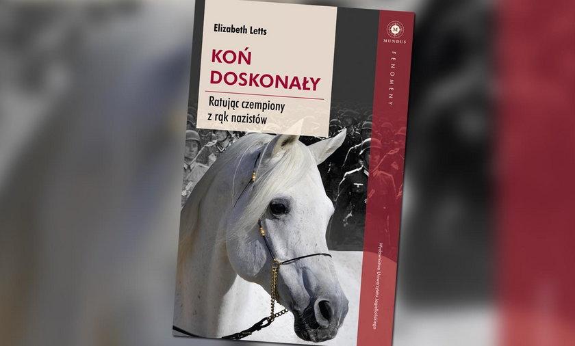 Koń doskonały, Wydawnictwo Uniwersytetu Jagiellońskiego