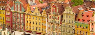 Wrocław: W Hydropolis wystawa fotografii Ryszarda Horowitza
