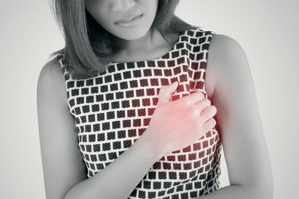 Otyłość sprzyja niewydolności serca, ale niewydolność serca powoduje ubytek wagi