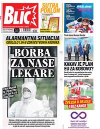 Naslovna za 25.11.