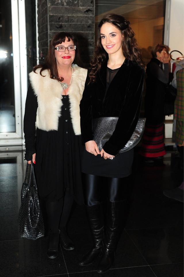 Vesna i Anja