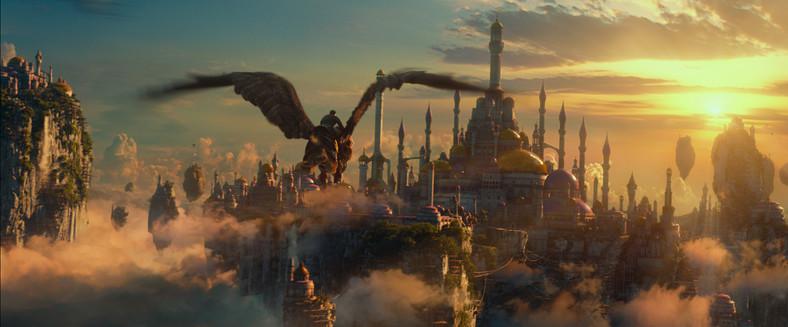"""""""Warcraft: Początek"""" w polskich kinach od 10 czerwca 2016 roku"""