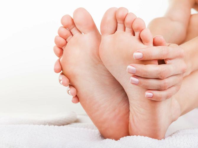 7 načina da vam stopala budu lepa tokom celog leta