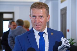 Wiceszef krakowskiej PO: Wnioskowaliśmy o wykluczenie Rasia