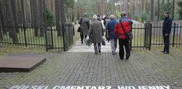 Katyń - 70 lat po zbrodni