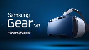 Samsung Gear VR z nowymi partnerami
