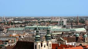 Najlepsze miasta do życia