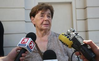 Romaszewska: Powinniśmy naprawić ustawę o IPN