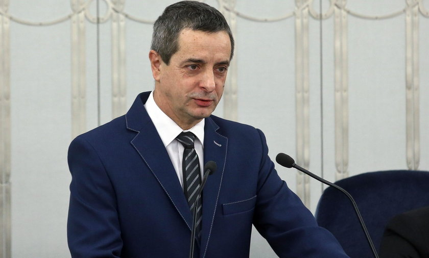 Polscy senatorowie zablokowani na Ukrainie. Co się stało?