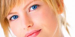 Zielone chroni twoje oczy
