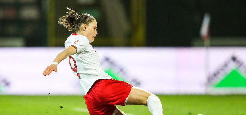 Ewa Pajor, czołowa piłkarka reprezentacji: Nasz awans do dużej imprezy to tylko kwestia czasu