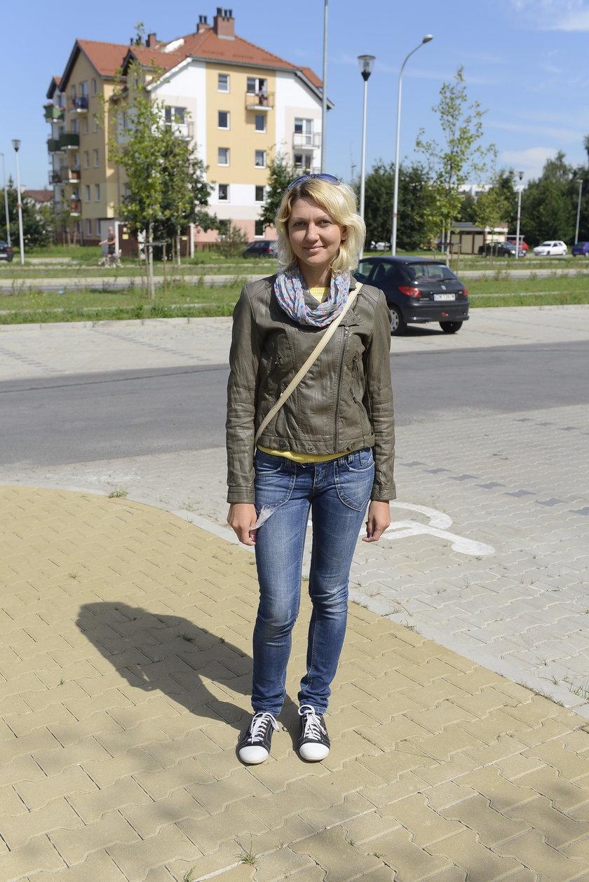 Celina Henrykowska (30 l.)