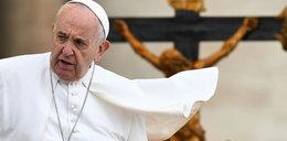 Papież Franciszek reaguje na film braci Sekielskich