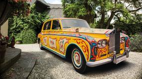 Jak można to zrobić Rolls-Royce'owi!