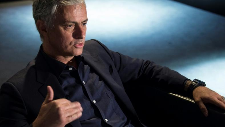 Jose Mourinho has won league titles in Portugal, Spain, Itlay and England