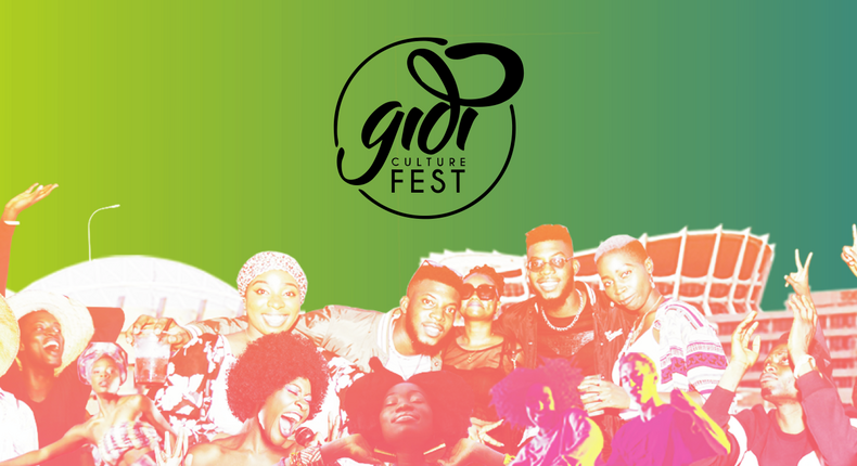 Gidi Fest 2021 is cancelled. (Eclipse)