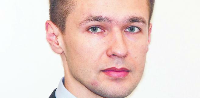 Marcin Korzeb, ekspert Pracodawców RP
