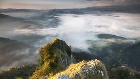 Zakończył się remont jednego z najstarszych szlaków turystycznych w Pieninach