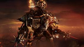 Dawn of War 3 - kolejne frakcje trafią do gry w dodatkach