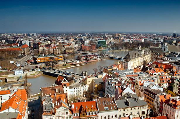 PO chce startować we Wrocławiu samodzielnie?