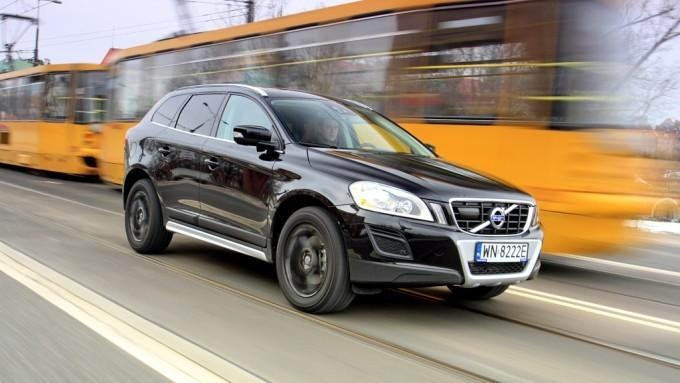 Test Volvo XC60 D5: tuning w szwedzkim stylu