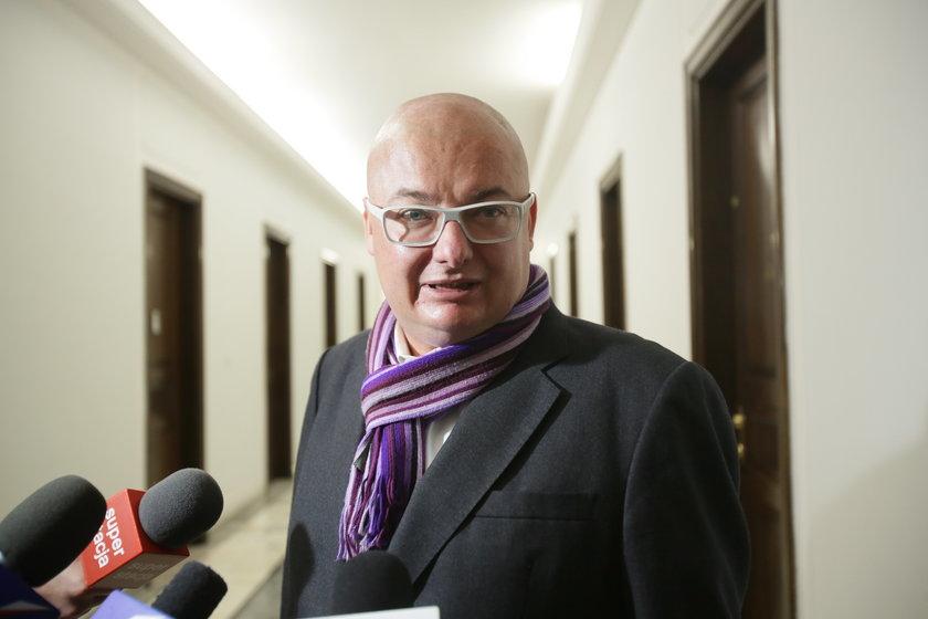 Michał Kamiński, PO