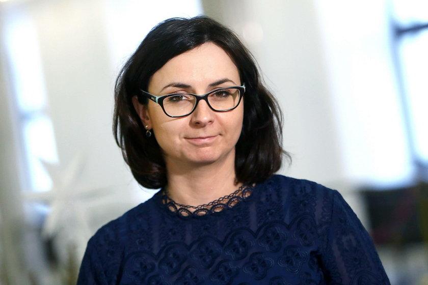 Ostra wymiana zdań w Sejmie. Posłanka przesadziła?