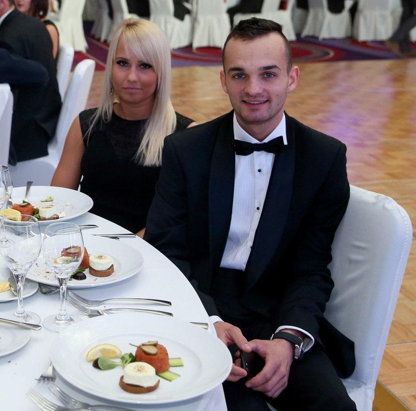 Ostatecznie kolację za pięć tysięcy złotych wylicytował jeden z głównych sponsorów... Apatora Toruń.