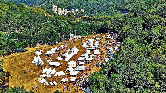 Festival postoji od 2015. godine