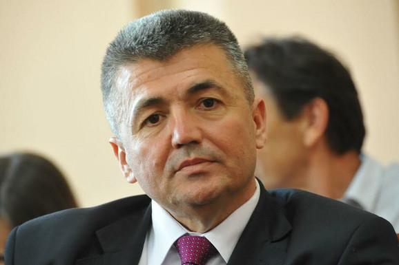 Banislav Mitrović: Zakazali smo poslovni susret proizvođača i velikih kupaca
