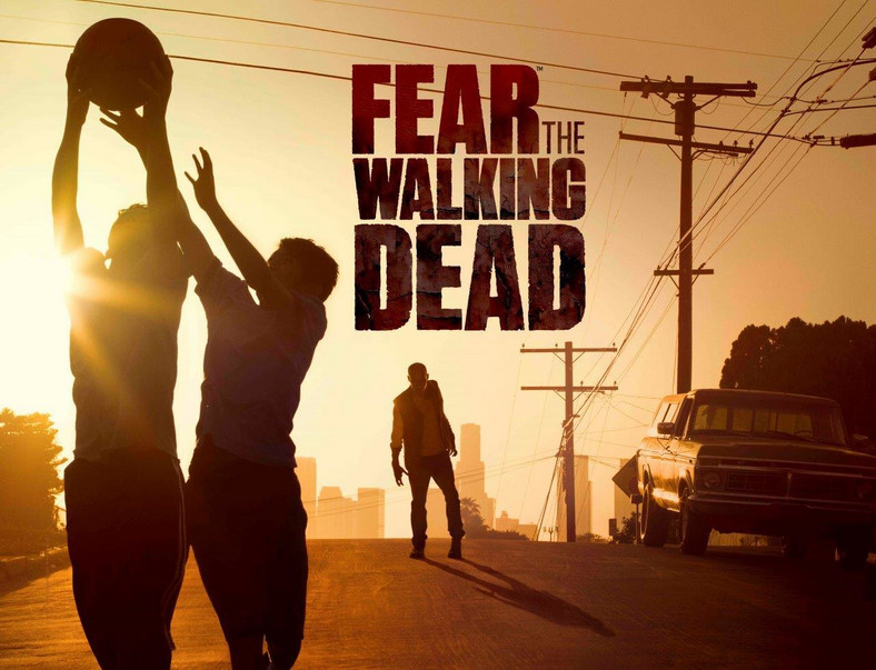 """Fear The Walking Dead"" na kanale AMC od 9 maja"