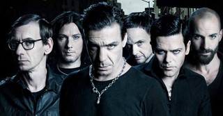 Legendarny Rammstein wystąpi na wrocławskim festiwalu Capital of Rock