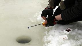 Estonia - Kuldkala - 7000 wędkarzy na lodzie